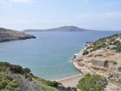 Paradisia beach Amorgos