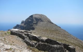 Walking path 5. Pan - Stavros