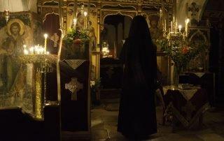 Vandringsled 6. Valsamitis - St Georgios Valsamtisi