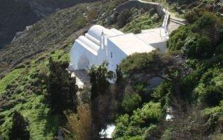 Walking path 6. Valsamitis - Agios Georgios Valsamitis