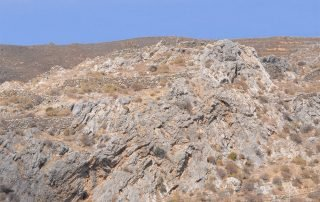 Antika Aegiali Vigla