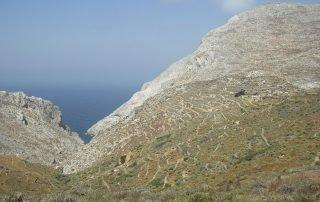 Ancient Aegiali Vigla