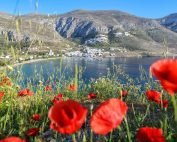 4 Seasons Amorgos Spring time