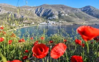 4 Seasons Amorgos Spring time