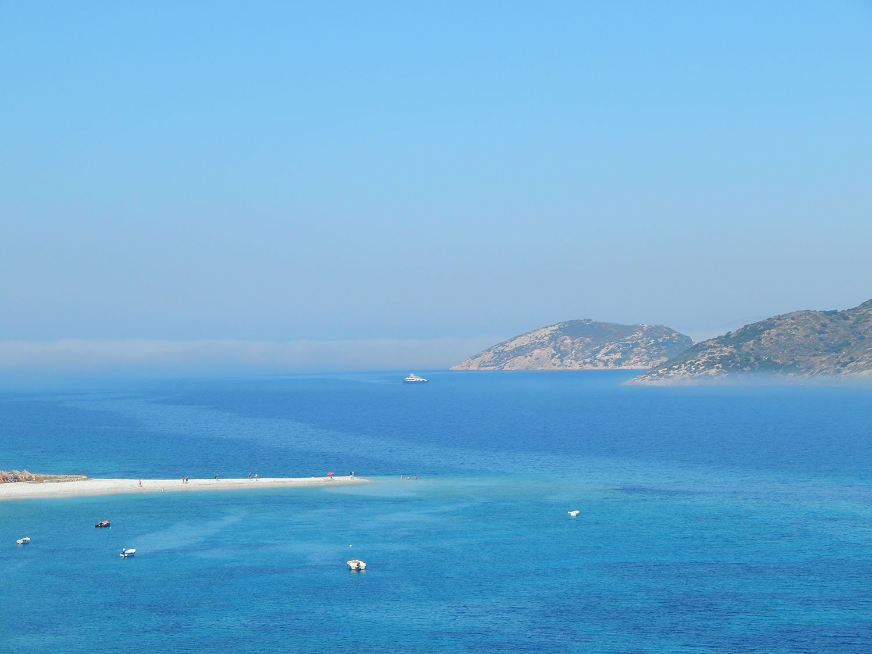Agios Pavlos Beach