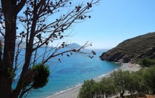 Amorgos Psiliamos Beach