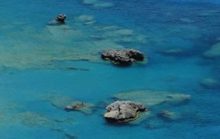 Chalara Strand Amorgos