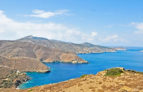 Nature and Geography Amorgos