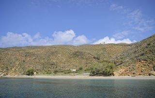 Psiliamos Beach Amorgos