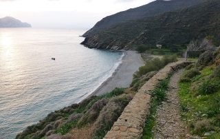 Psiliamos Strand Amorgos