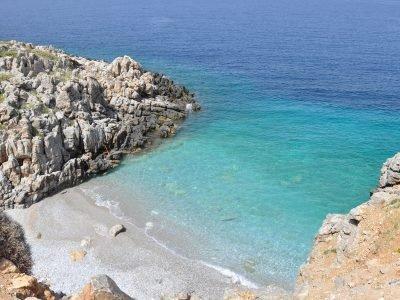 Tripiti Beach Amorgos