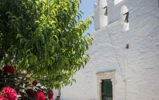Agios Georgios Valsamitis Amorgos