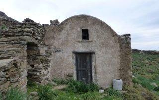 Agios Ioannis Chrysostomos Amorgos