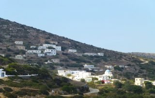 Arkesini Amorgos