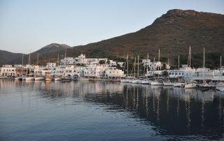 Katapola Amorgos