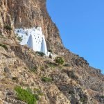 5 reasons to visit Amorgos