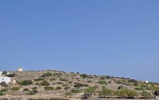 Vroutsi Amorgos