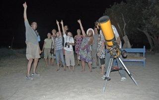 Astronomy Amorgos