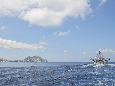 Fishing Amorgos