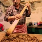 Pasteli Amorgos - Photo: Ilias Fountoulis