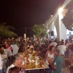 Pangiri Festival Patatato Amorgos