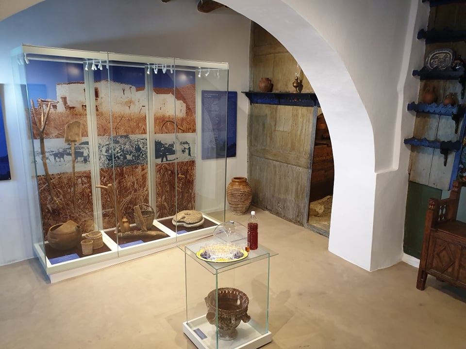 Folklore Museum of Amorgos