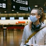 Passenger Locator Form (PLF) för ankomster i Grekland